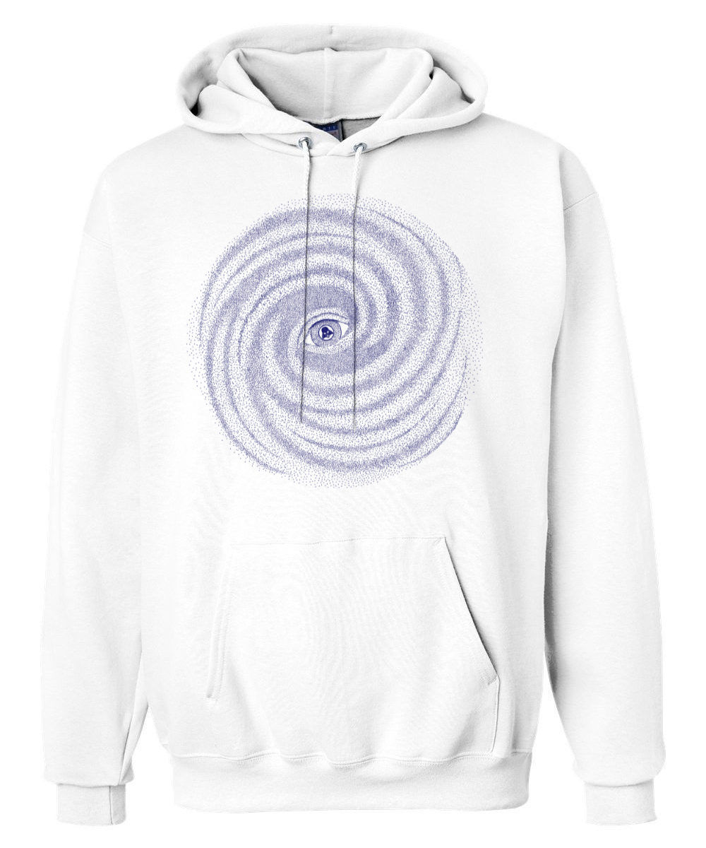 Reflections in the Eye Sweatshirts