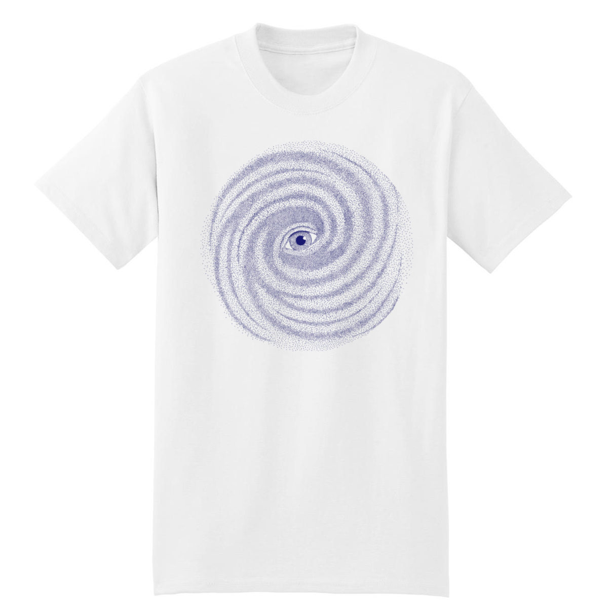 Reflections in the Eye T-Shirts